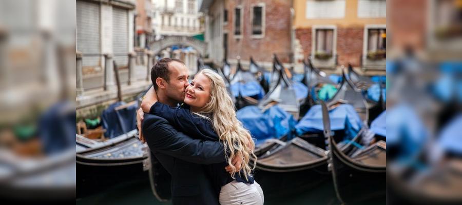 Венеция ©Фото ЮГА.ру